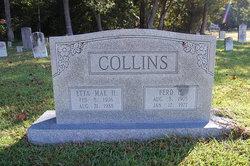 Etta Mae <i>H</i> Collins