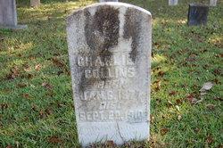 Charlie Collins