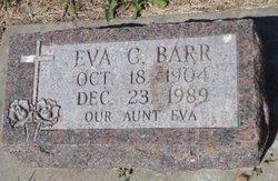 Eva C Barr