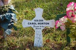 Carol Morton