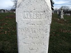 Albert Lewis