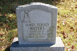 James Furney Collins