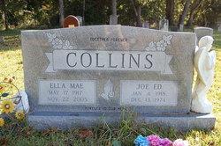 Ella Mae Collins