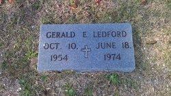 Gerald E. Ledford