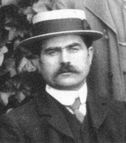 John Henry Jack Addenbrooke