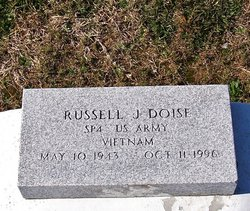 Russell J. Doise