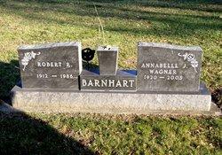 Annabelle J. <i>Wagner</i> Barnhart
