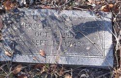 Herschell Barrett