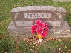 Ruby E. <i>McKinley</i> Fraizer