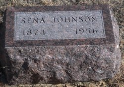Sena Johnson