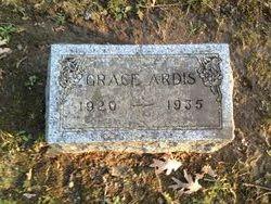 Grace Ardis