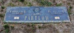 Lena M. <i>Rogers</i> Partlow