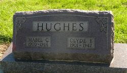 Clyde Fletcher Hughes