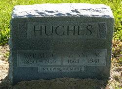 Jesse Milton Hughes
