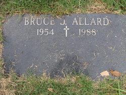 Bruce J. Allard
