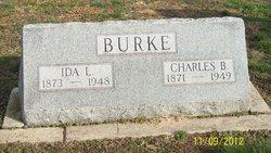 Charles B Burke