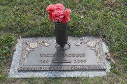 Vicki Lynn <i>Smith</i> Hodges