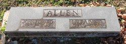 John Edward Allen