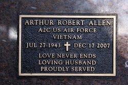 Arthur Robert Allen