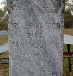 R Levingston
