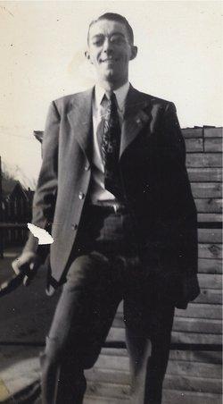 Joseph Denis Lawrence Joe FitzGerald
