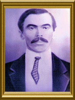 Joseph Harris Joe Adams
