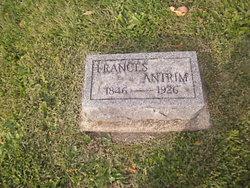 Frances Antrim