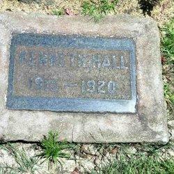 Kenneth Urbana S. Hall