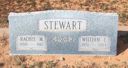William F. Stewart