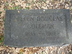 Ellen <i>Douglas</i> Coleman