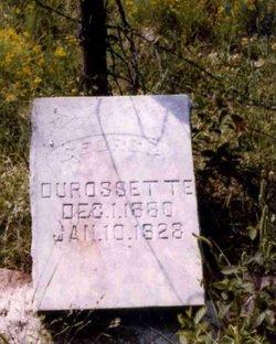 Georgia <i>Cooper</i> Durossette