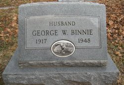 George W. Binnie