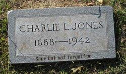 Charlie L. Jones
