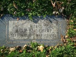 Maria <i>Stone</i> Beauchamp