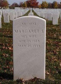 Margaret S Alexander