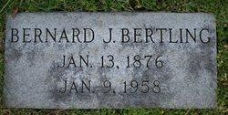 Bernard Bertling