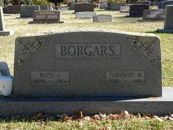 Hazel A Borgars
