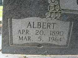 Albert Crowell