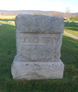 Florence May <i>Deeter</i> Dougherty