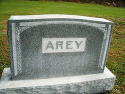 Alice A Arey