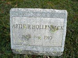 Arthur Hollenback