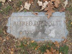 Alfred D. Bennett