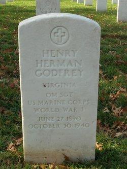 Henry Herman Godfrey