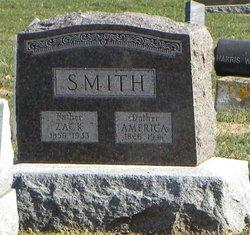 America Smith
