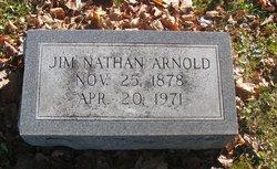 Jim Nathan Arnold