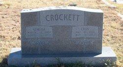 Almeda Rosa <i>Crockett</i> Blankenship