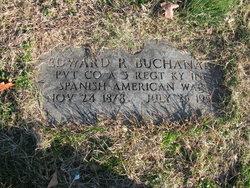Edward R. Buchanan