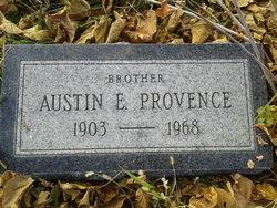 Austin E Provence