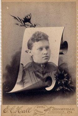Clara M. Davis
