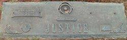 Julia Maude <i>McCall</i> Justice